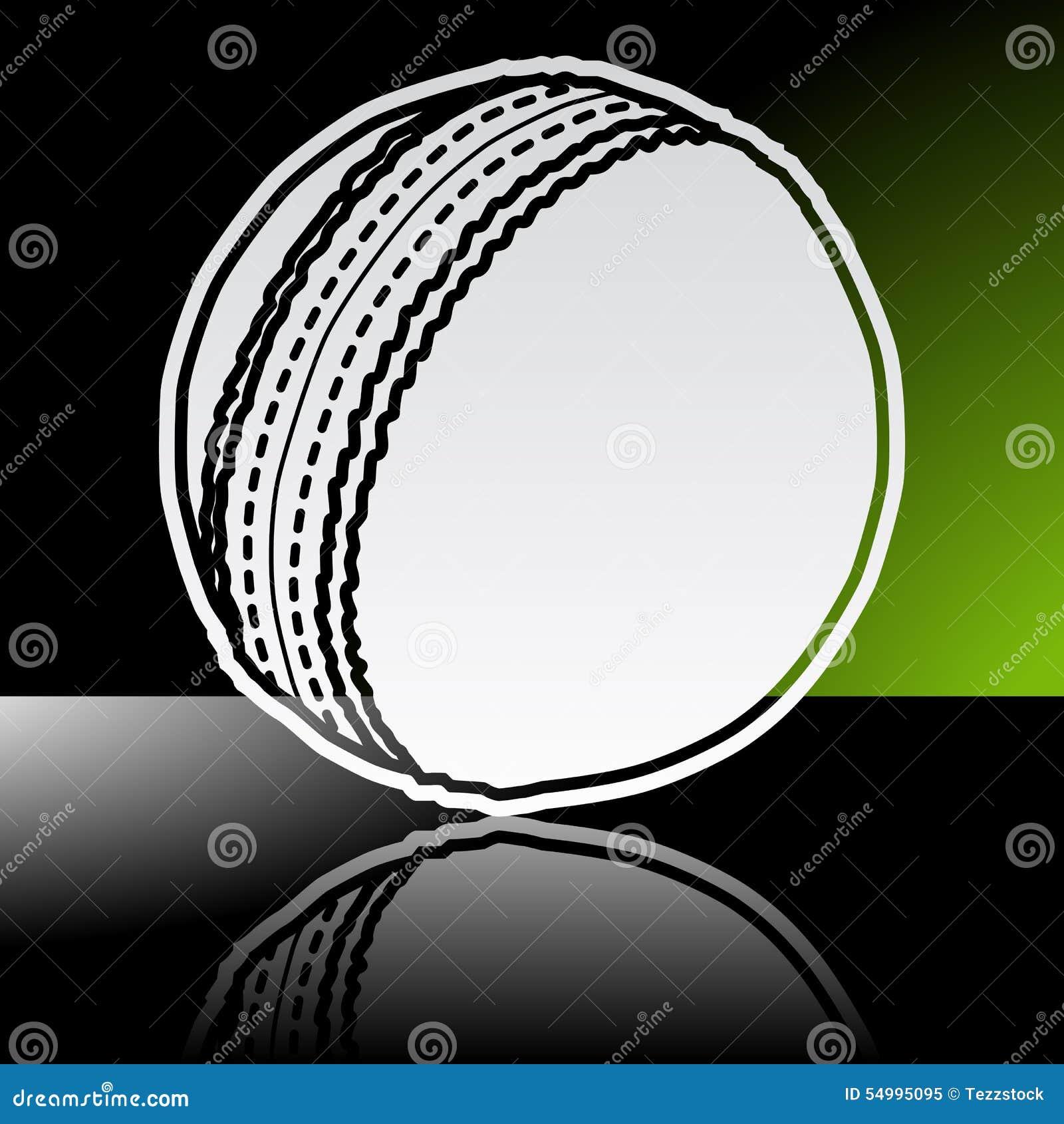 Cricket floodlit