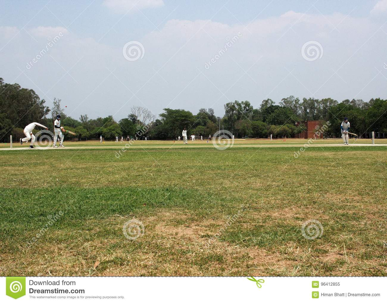 the cricket match Cricket world is the website to visit for live scores of international and domestic cricket plus the latest cricket news, video and audio online.
