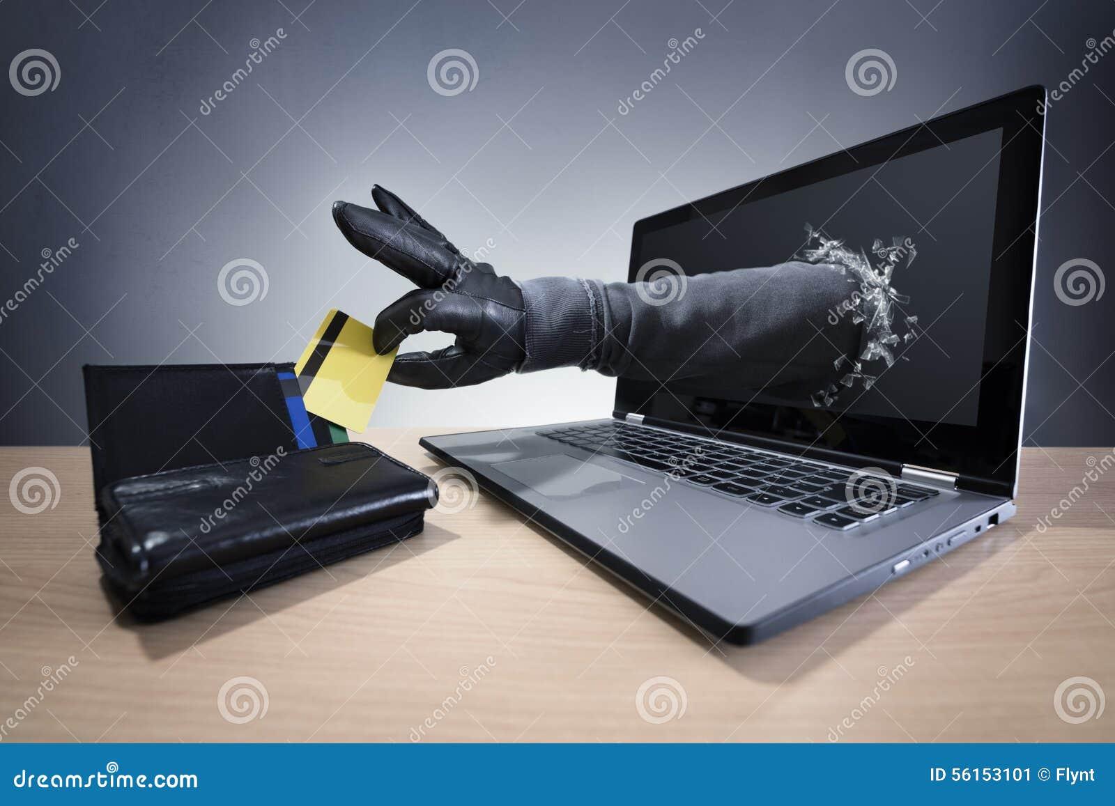 Crime d Internet et sécurité électronique d opérations bancaires