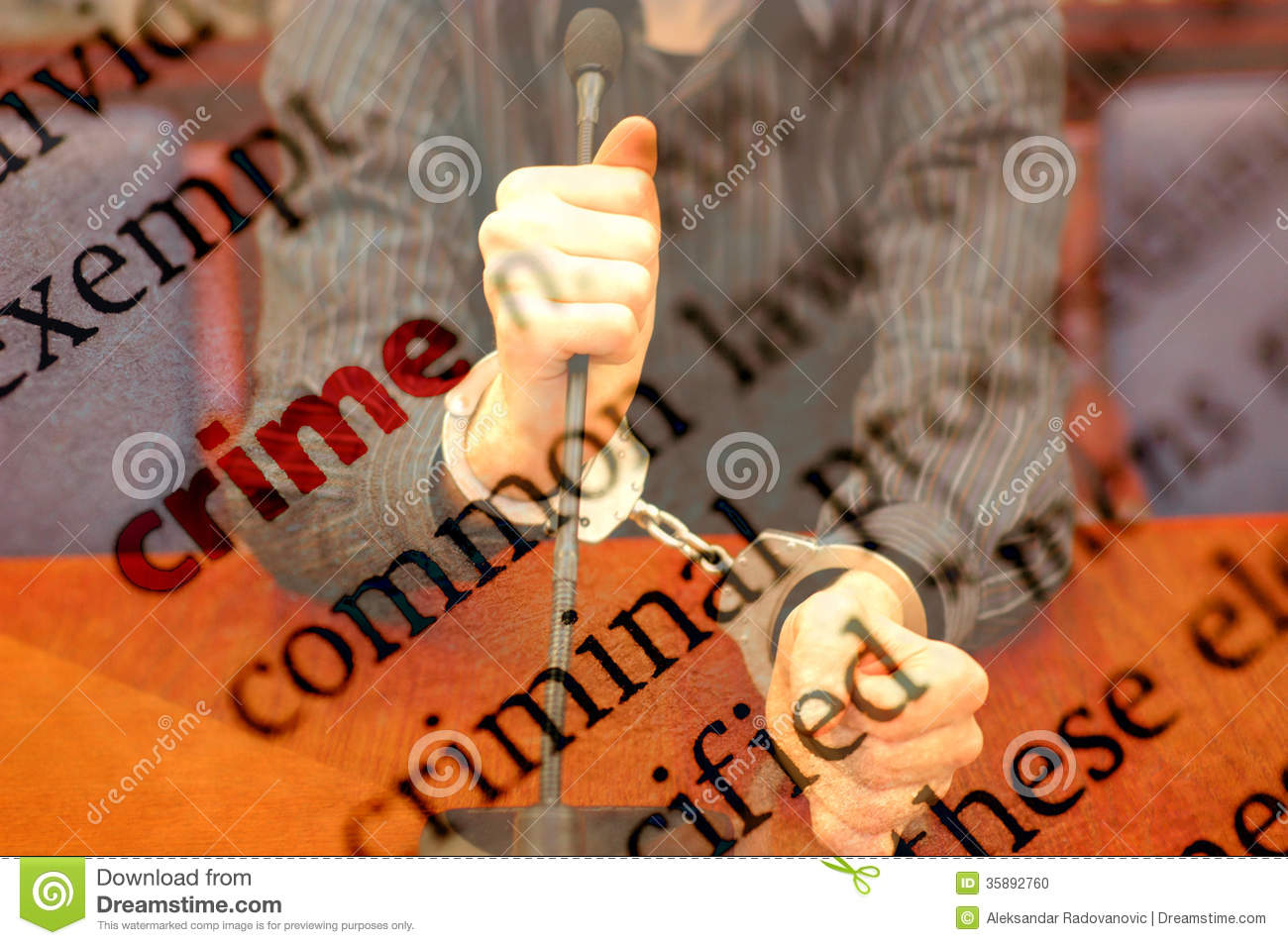definition of intention in criminal law Specific intent is the most severe criminal intent that can apply to any crime that is not murder unfortunately, it is difficult to define specific or general in a court of law, due to a lack of specificity in criminal statutes.