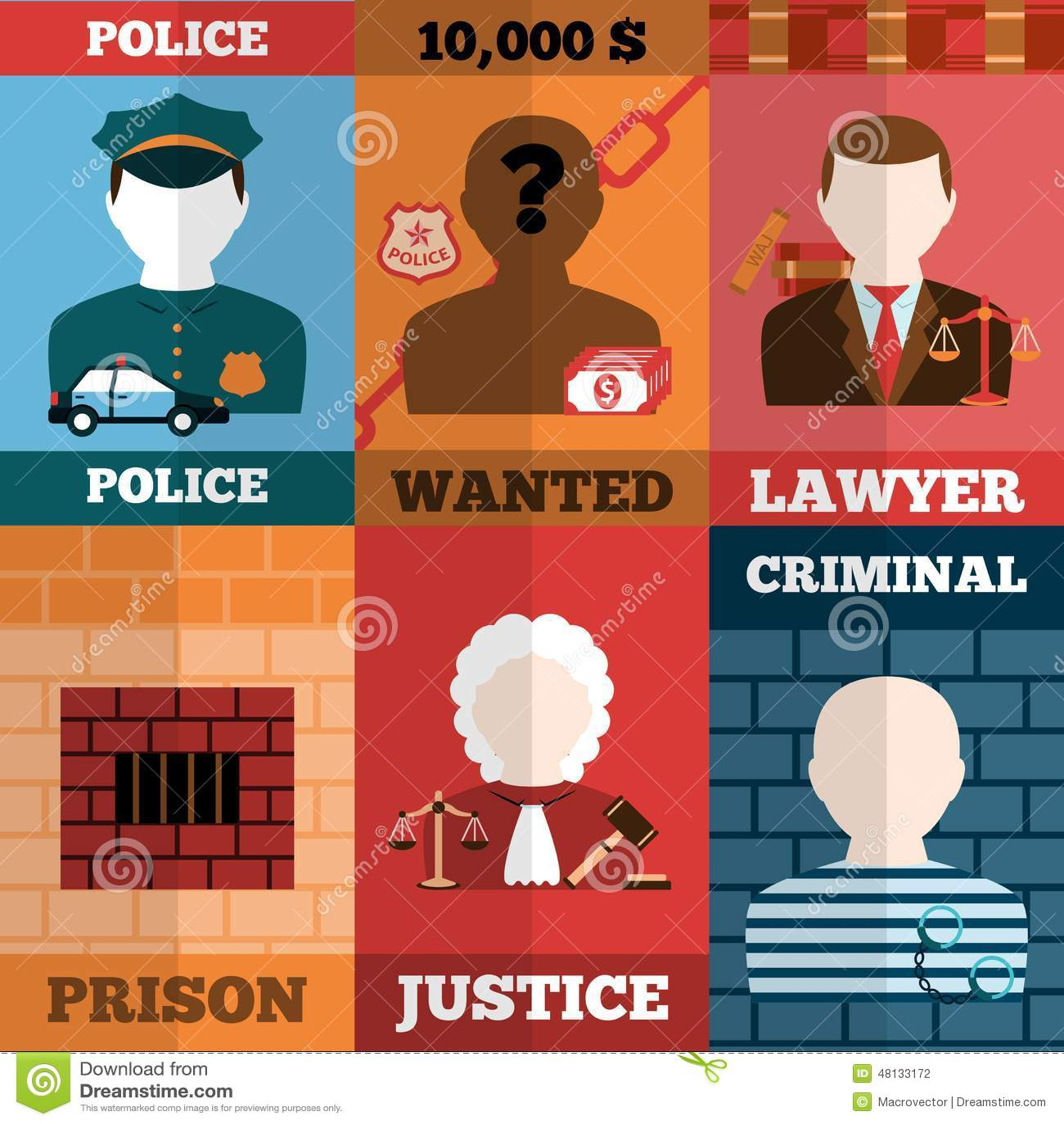The Punishment Should Match the Criminal Essay