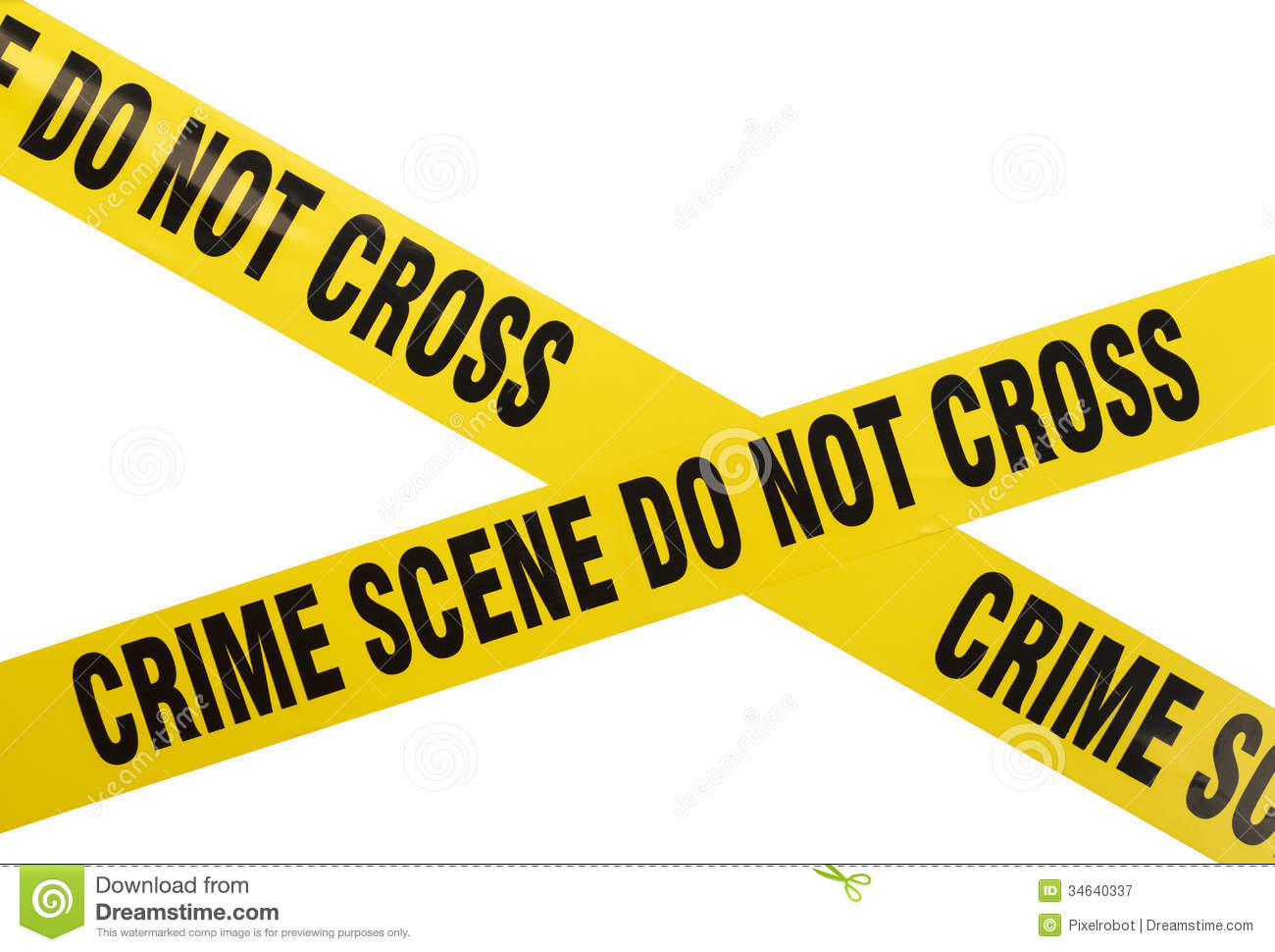 Crime Scene Tape Clip Art Images & Pictures - Becuo