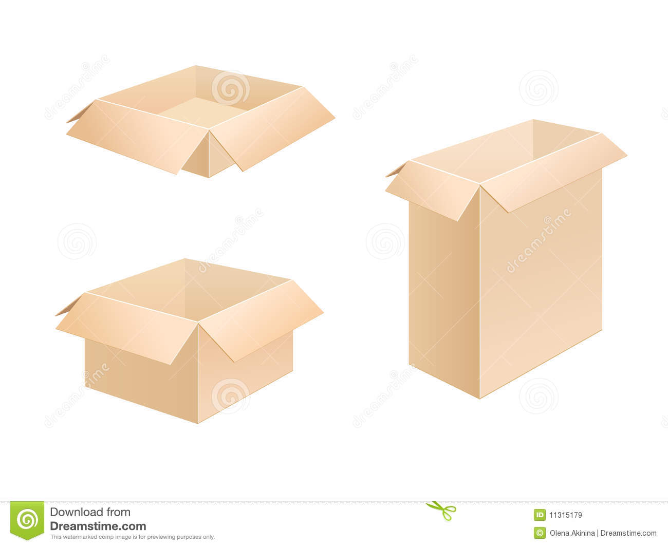 Crimped_cardboard_boxes