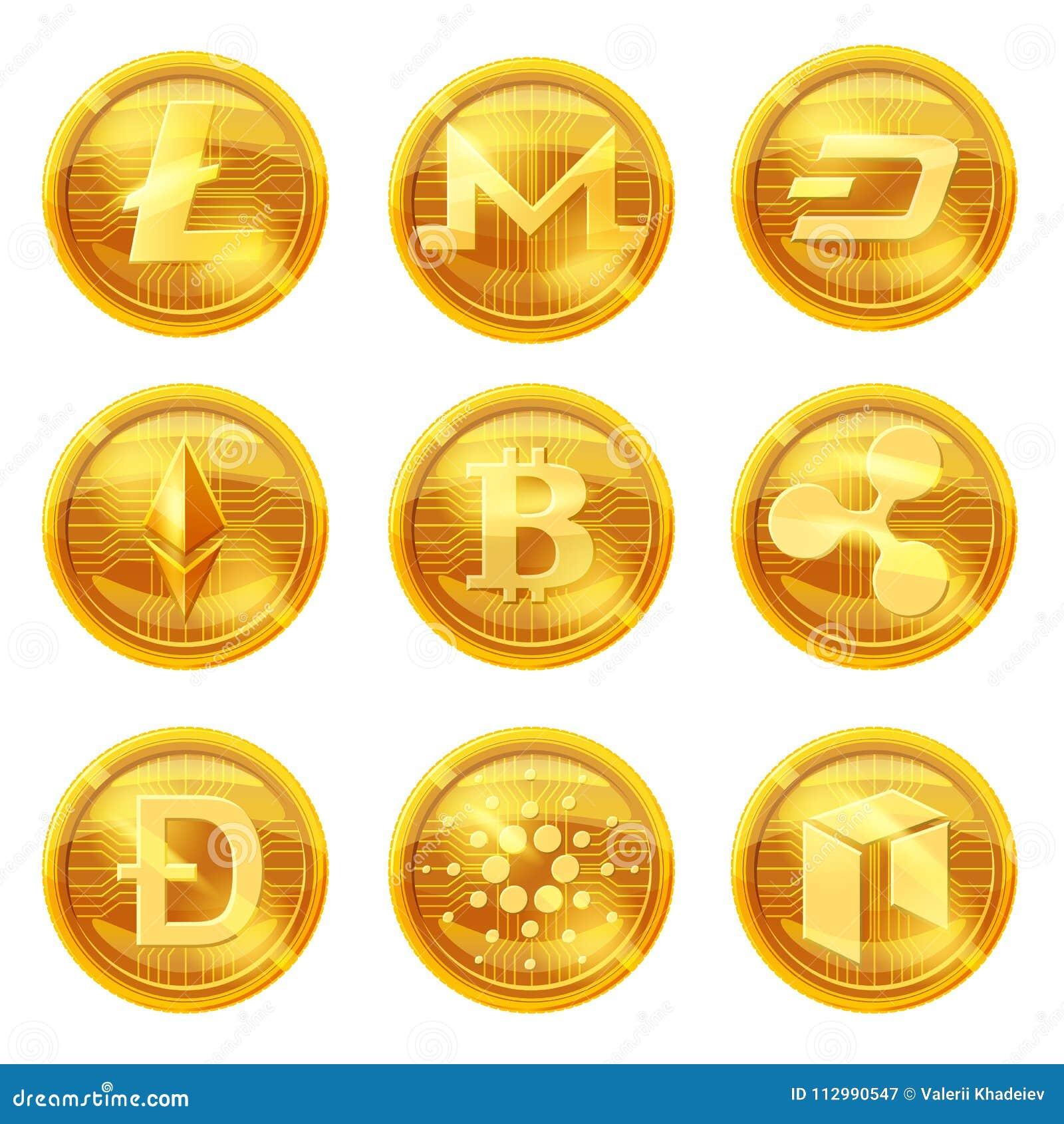 bitcoin litecoin dogecoin
