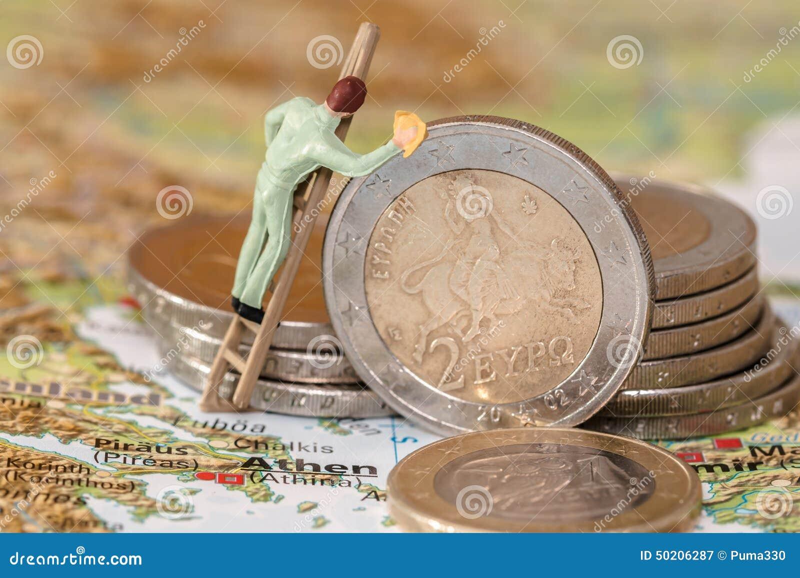 Crisi di debito della Grecia