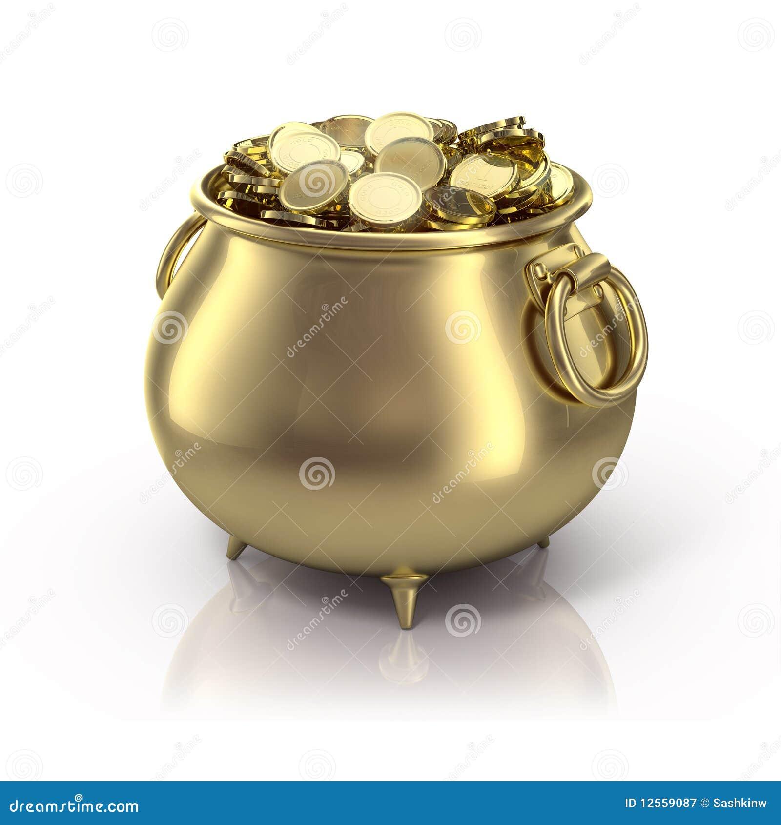 Crisol de oro