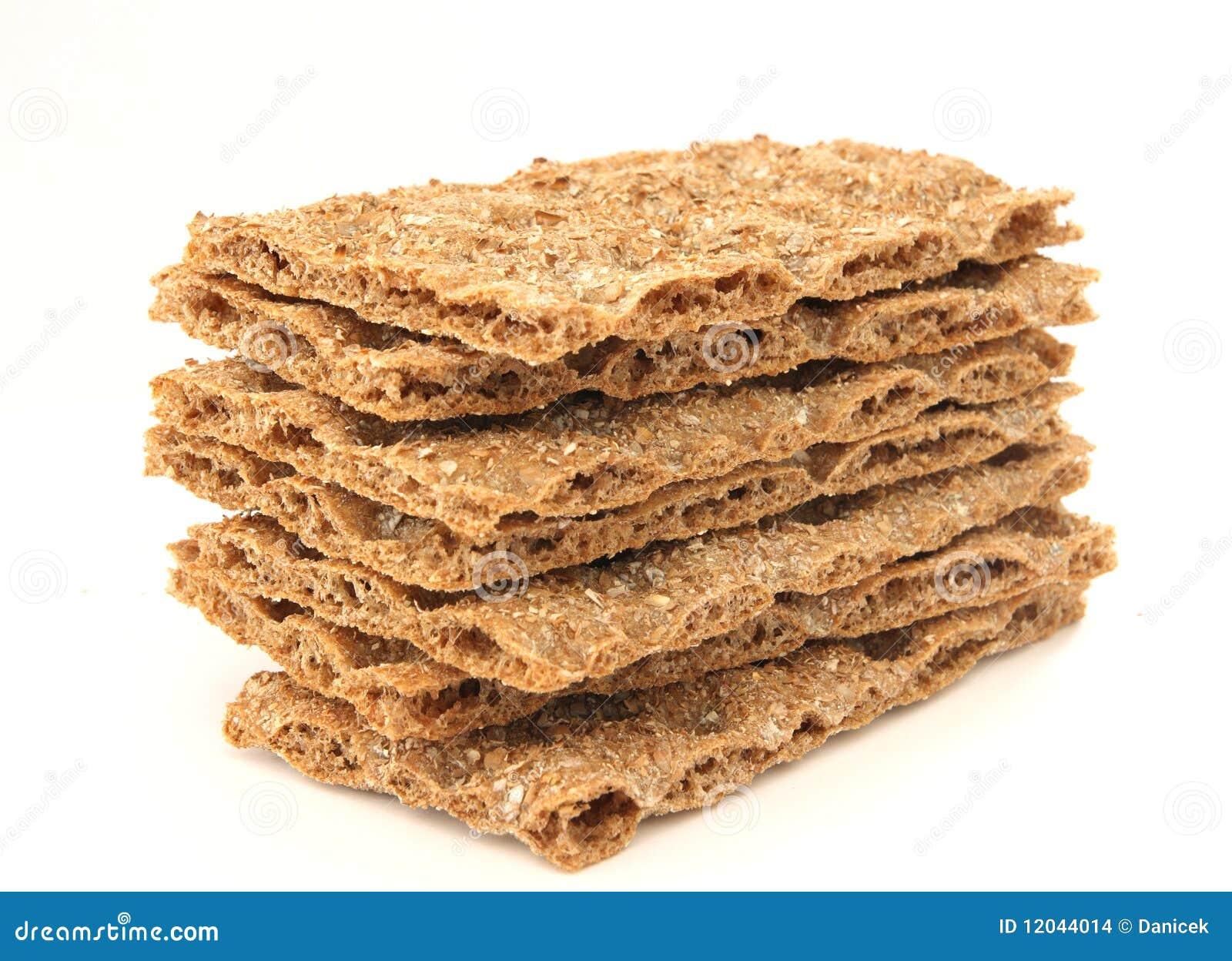 Crisp hard bread stock images image 12044014
