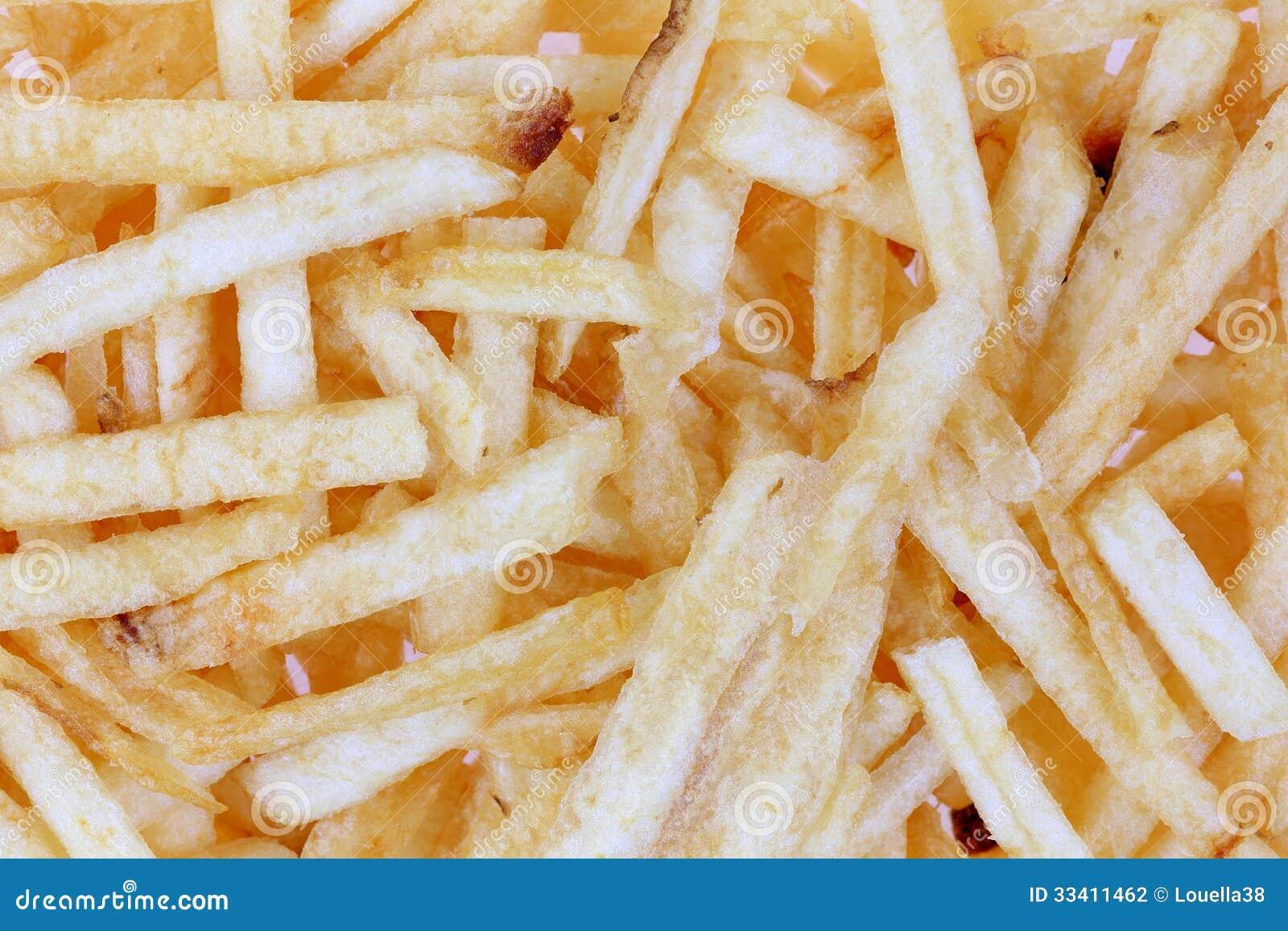Crispy Świetny Kartoflany Wtyka up zakończenie