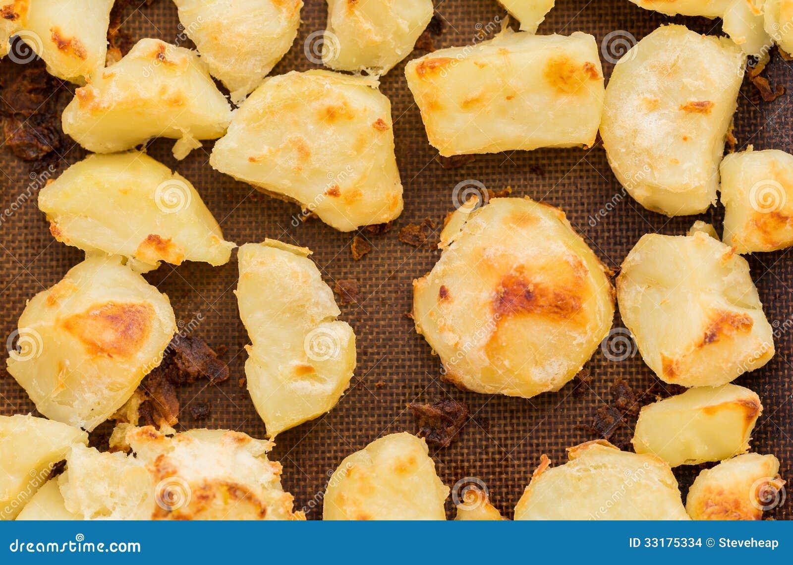 Crisp Oven-Browned Potatoes Recipes — Dishmaps