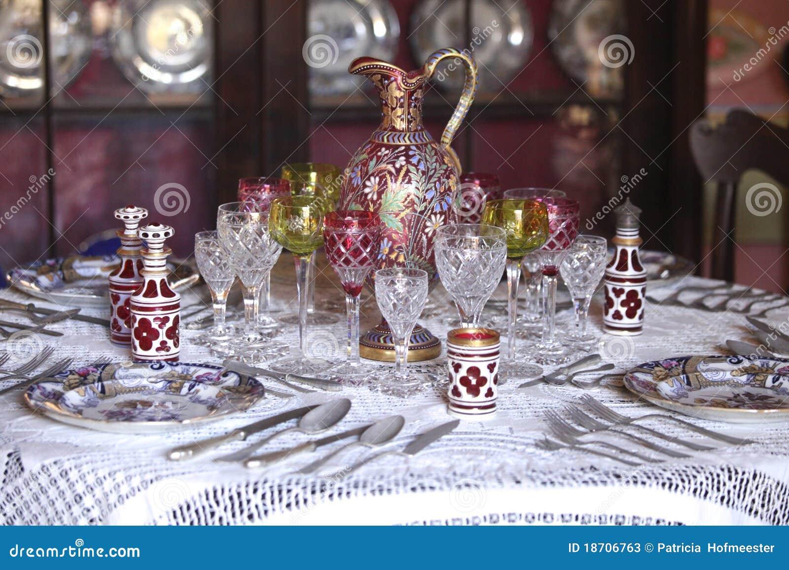 Cristal antigo