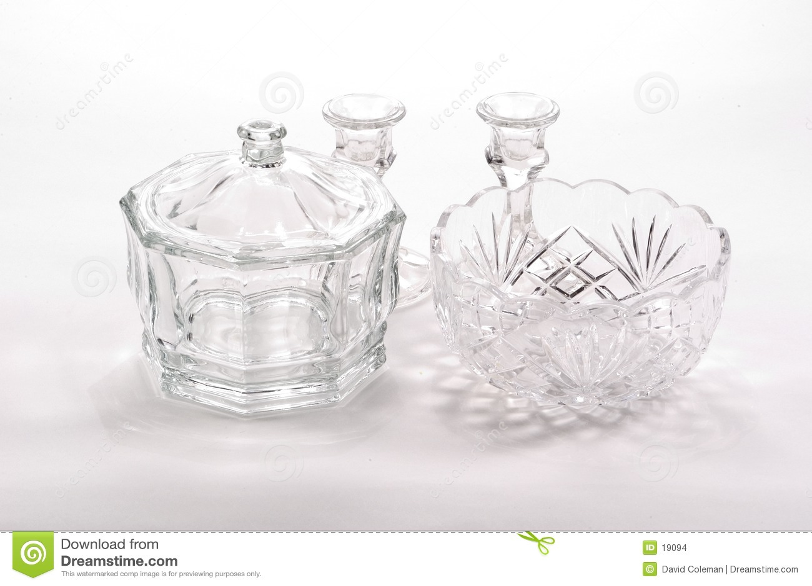 Cristal au plomb