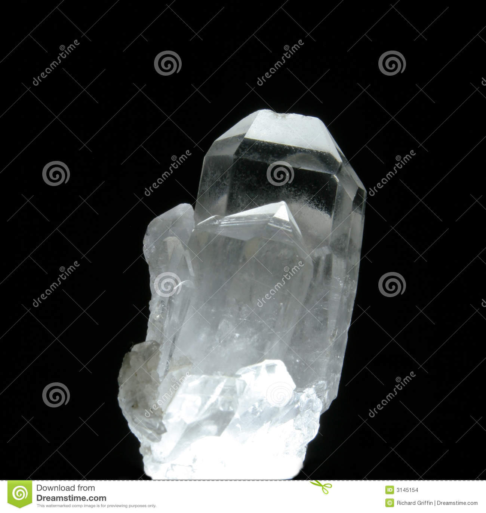 Cristal de quartzo