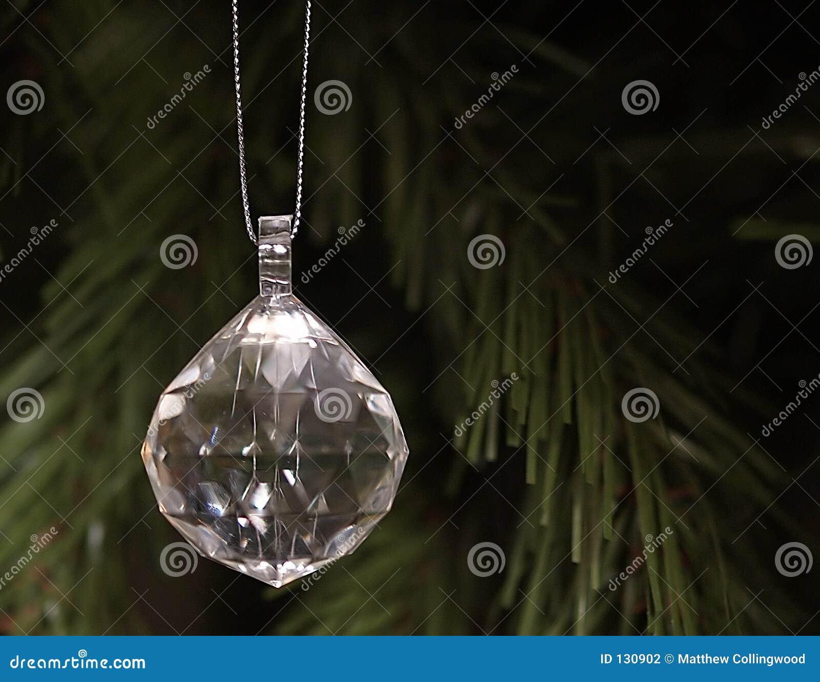 Cristal de suspensão