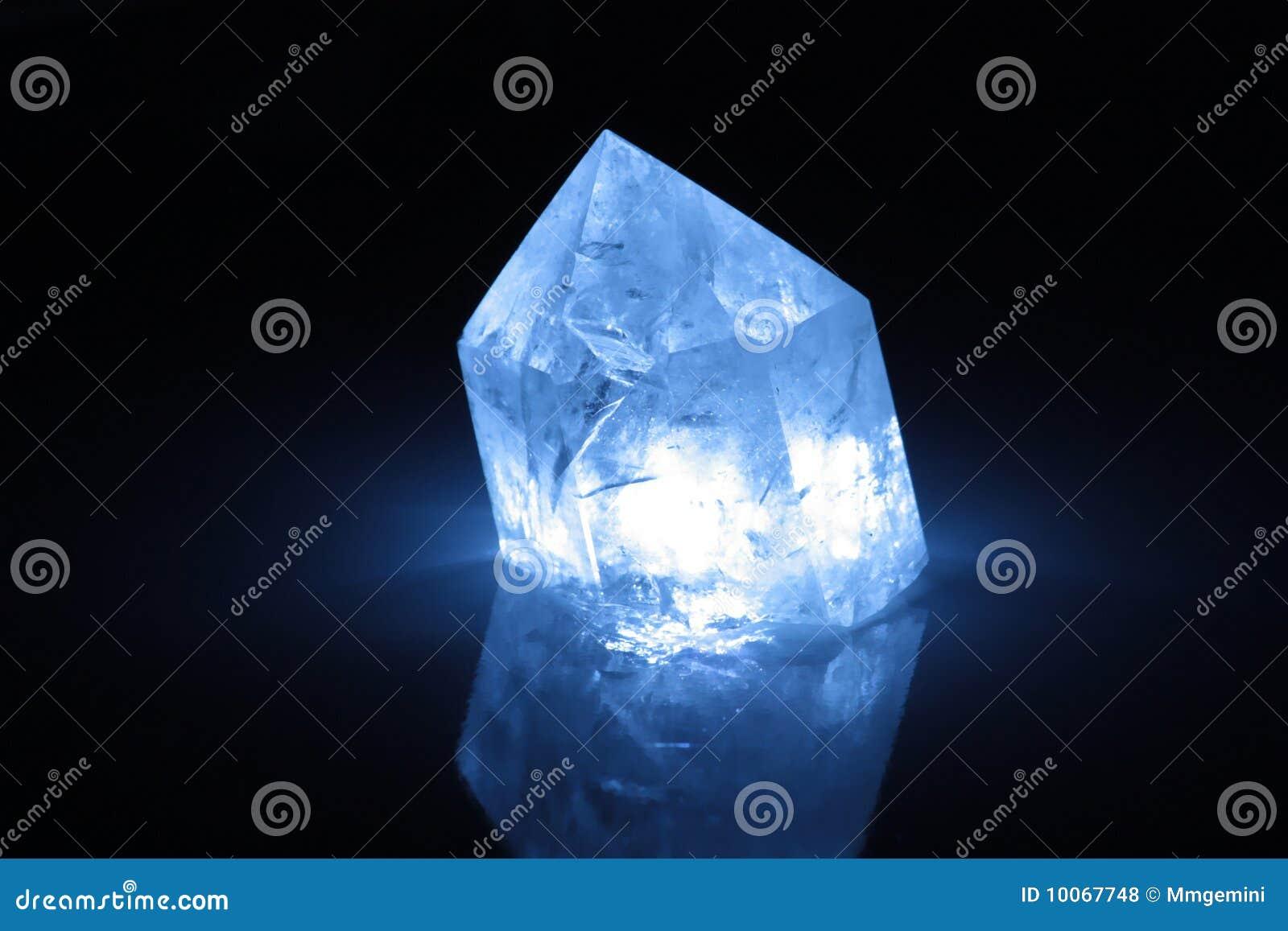 Cristal natural