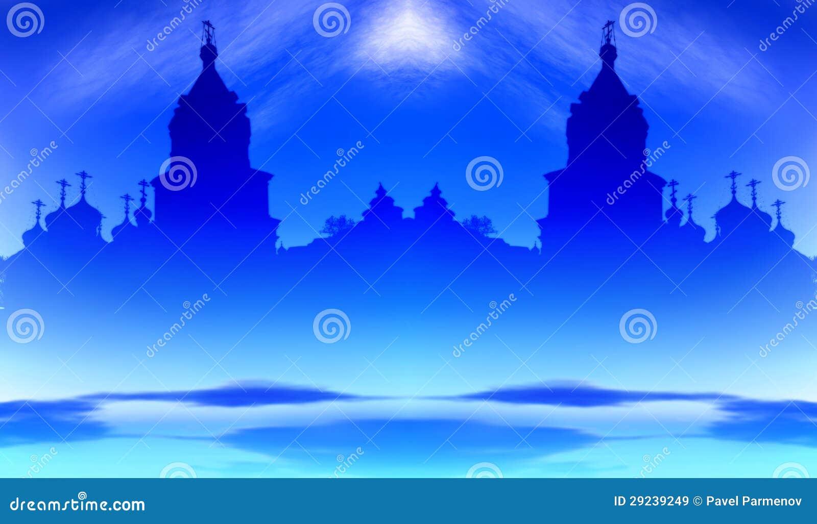 Download Cristandade ilustração stock. Ilustração de christianity - 29239249
