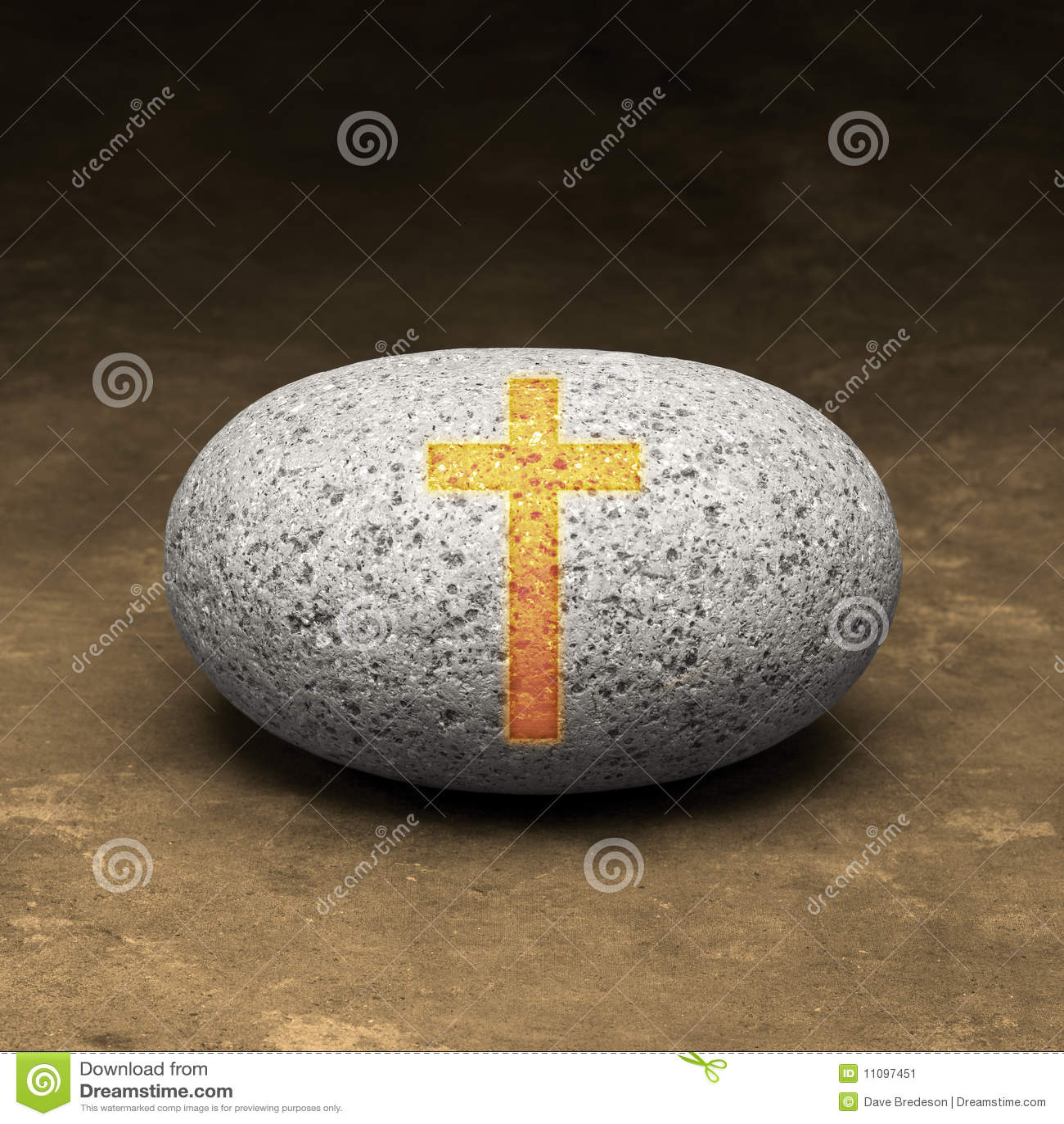 Cristandade minha rocha