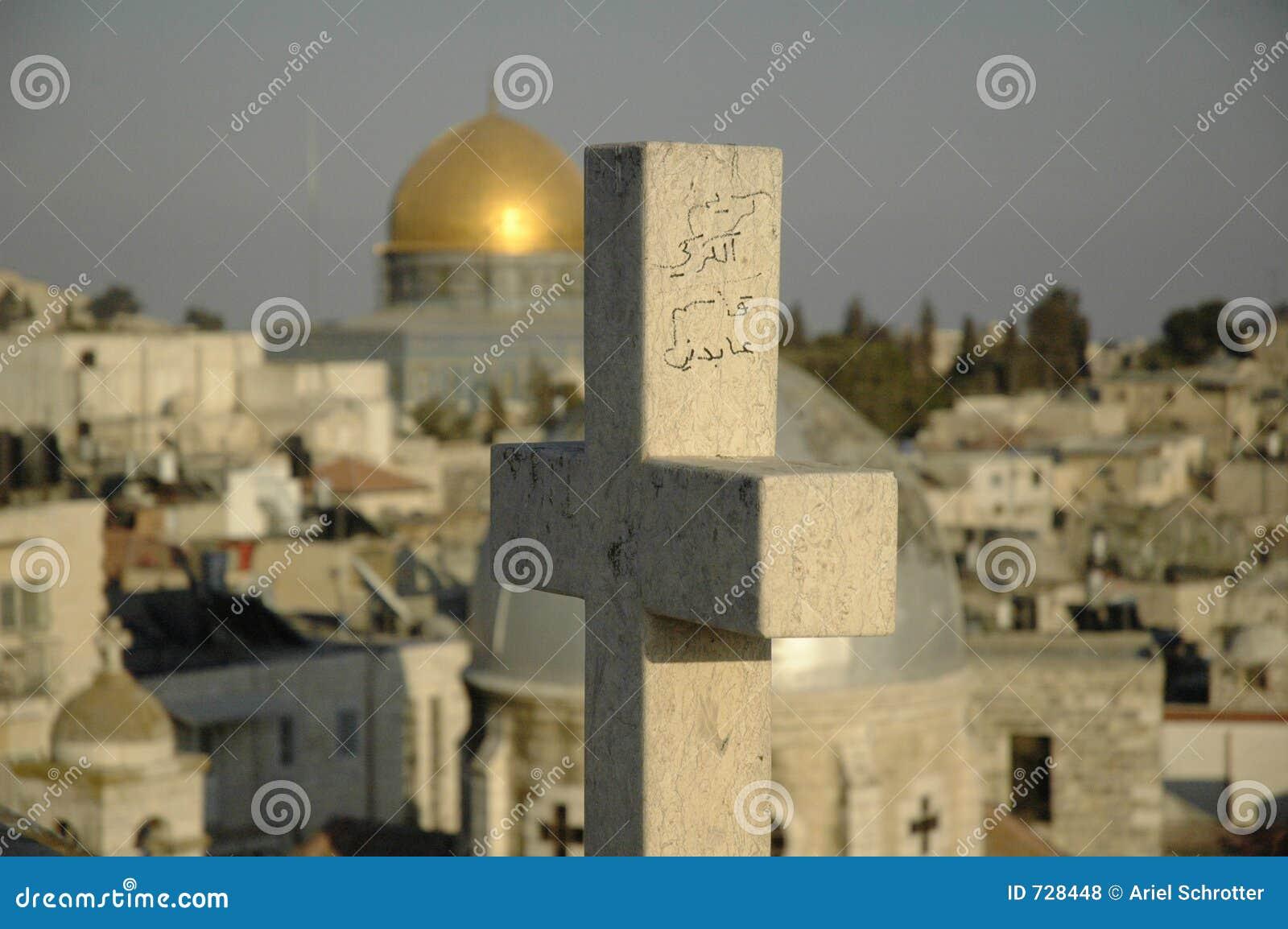 Cristianismo contra Islam