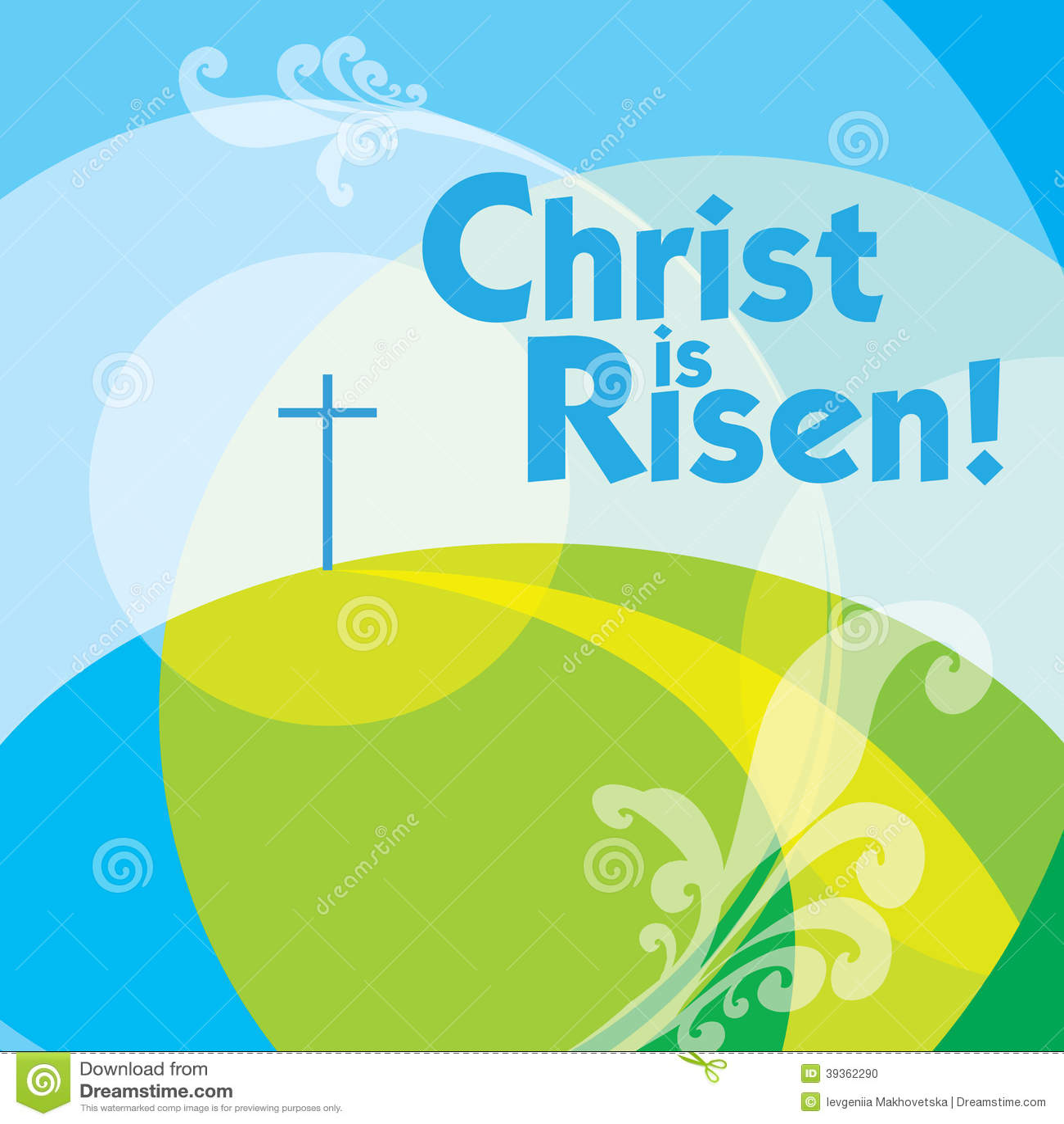 Cristo é 2 aumentados