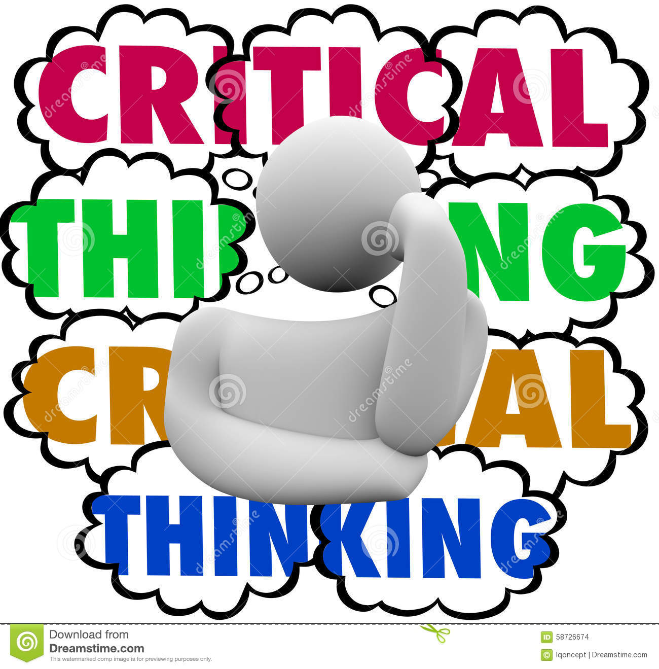 a look at critical thinking and responsibility of thought Critical thinking and the nursing process nrs 101 unit iii session 3 purpose of goals and outcomes provides direction for individualized nursing interventions sets standards of determining the effectiveness of interventions indicates anticipated client behavior or response to.