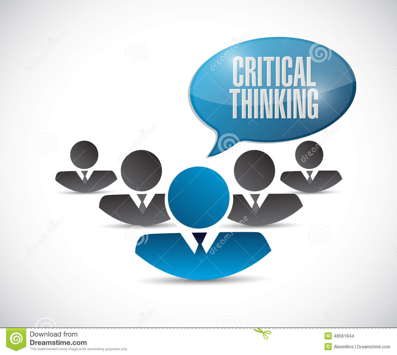 Critical thinking training programs  Critical Thinking  amp  Problem     South China Morning Post
