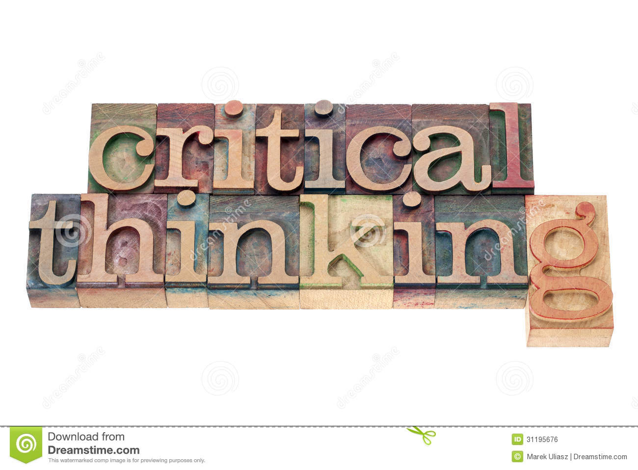 critical thinking art (critical thinking or otherwise) to a blended format thus, one of my goals of this project is to produce a journal article discussing the project's effectiveness.