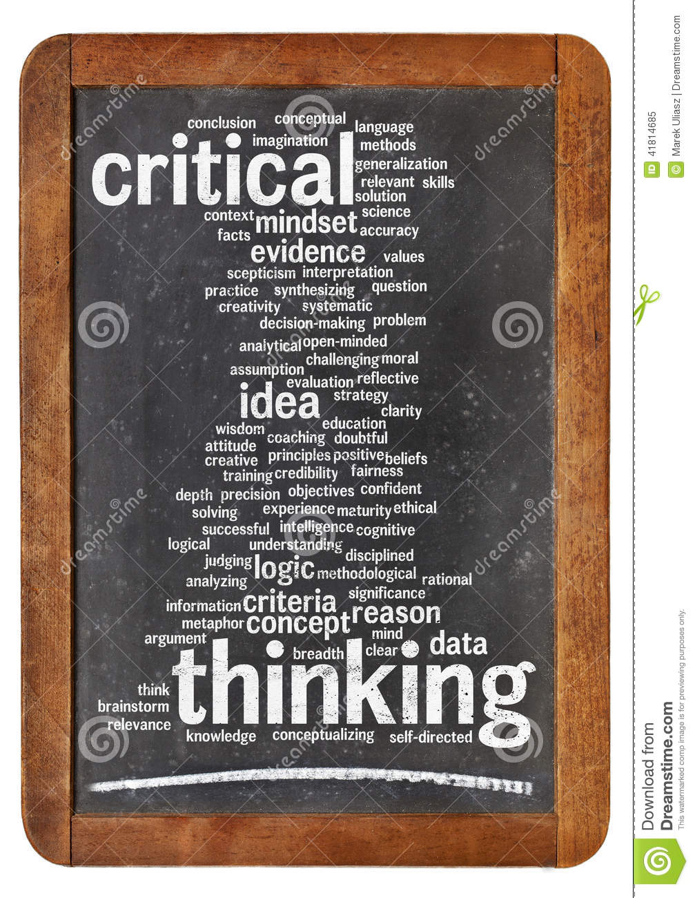 another word for critical thinking Define analytic thinking analytic thinking synonyms, analytic thinking pronunciation, analytic thinking translation, english dictionary definition of analytic thinking noun 1 analytic thinking - the abstract separation of a whole into its constituent parts in order to study the parts and their relations analysis abstract.