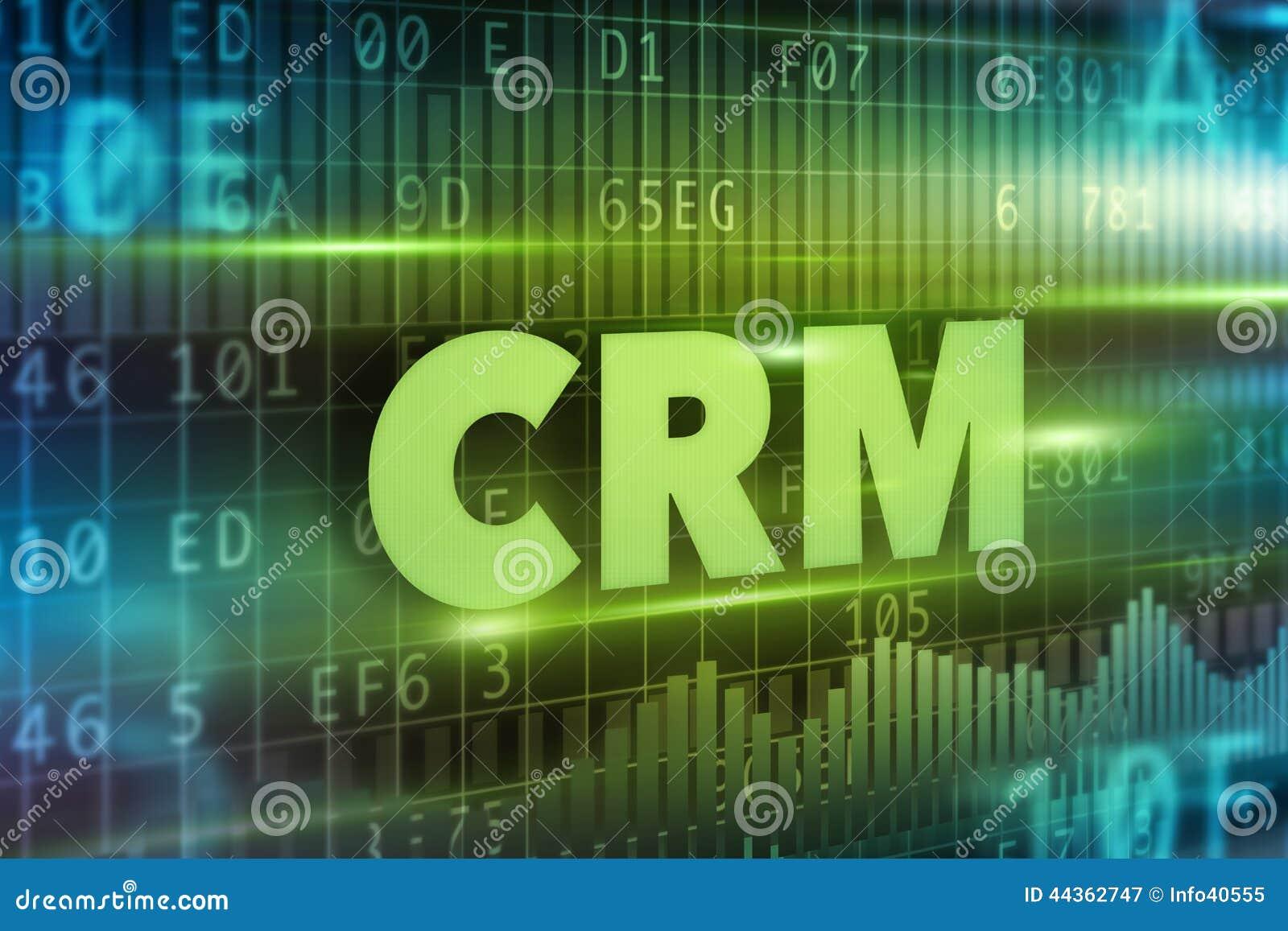 CRM - Gestione di rapporto del cliente