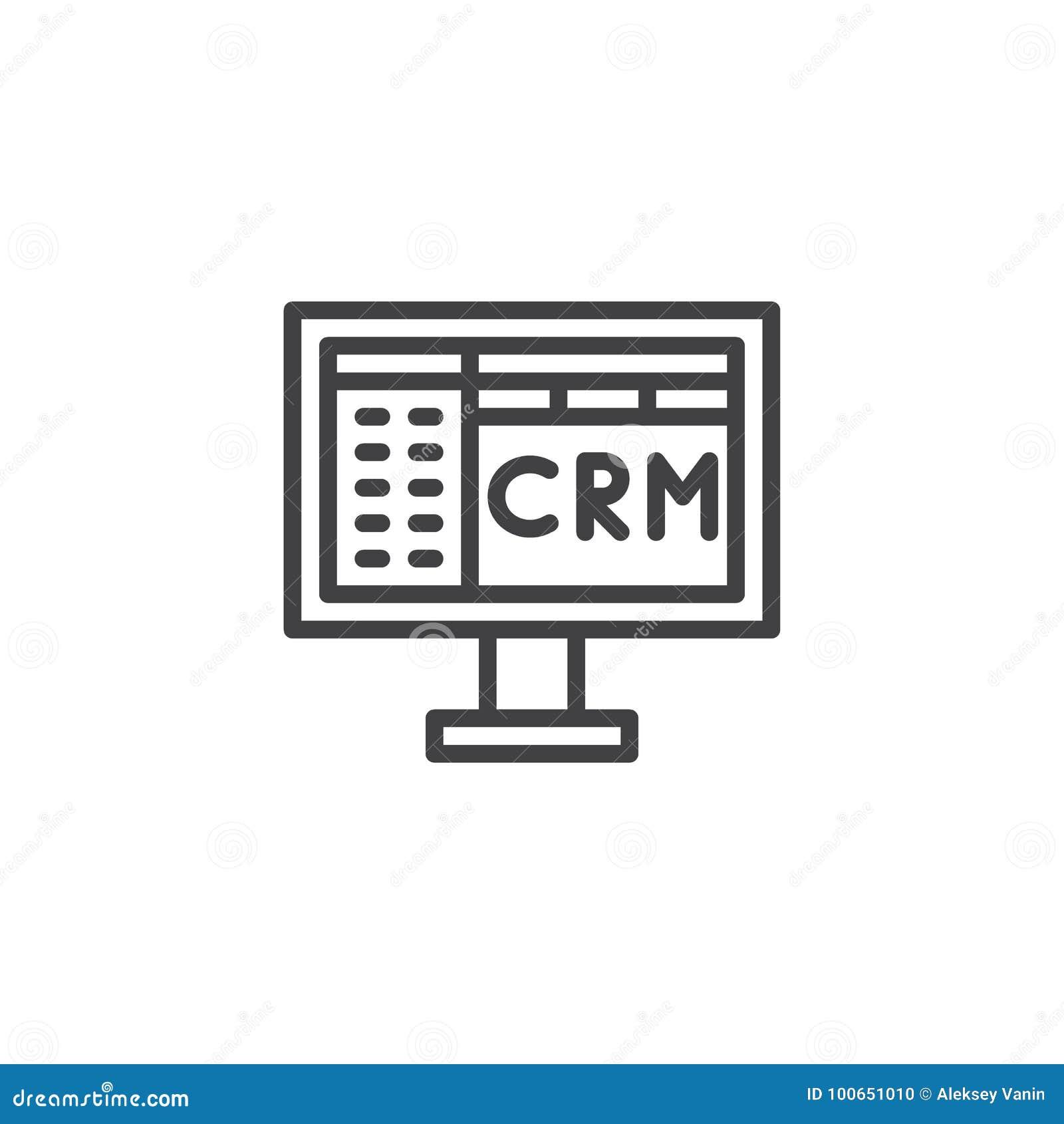 client relationship management course outline