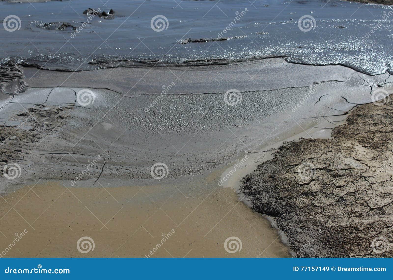 Croûte et boue
