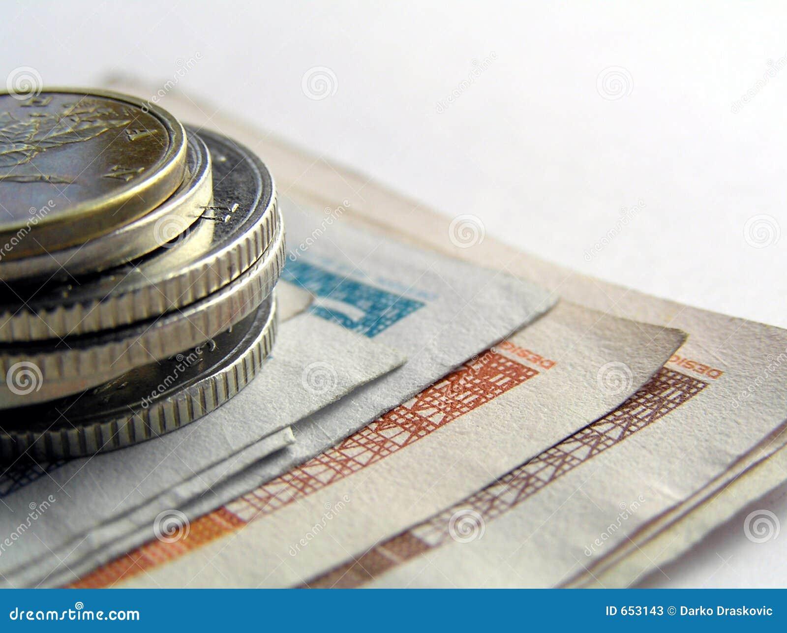 Croatian money 11