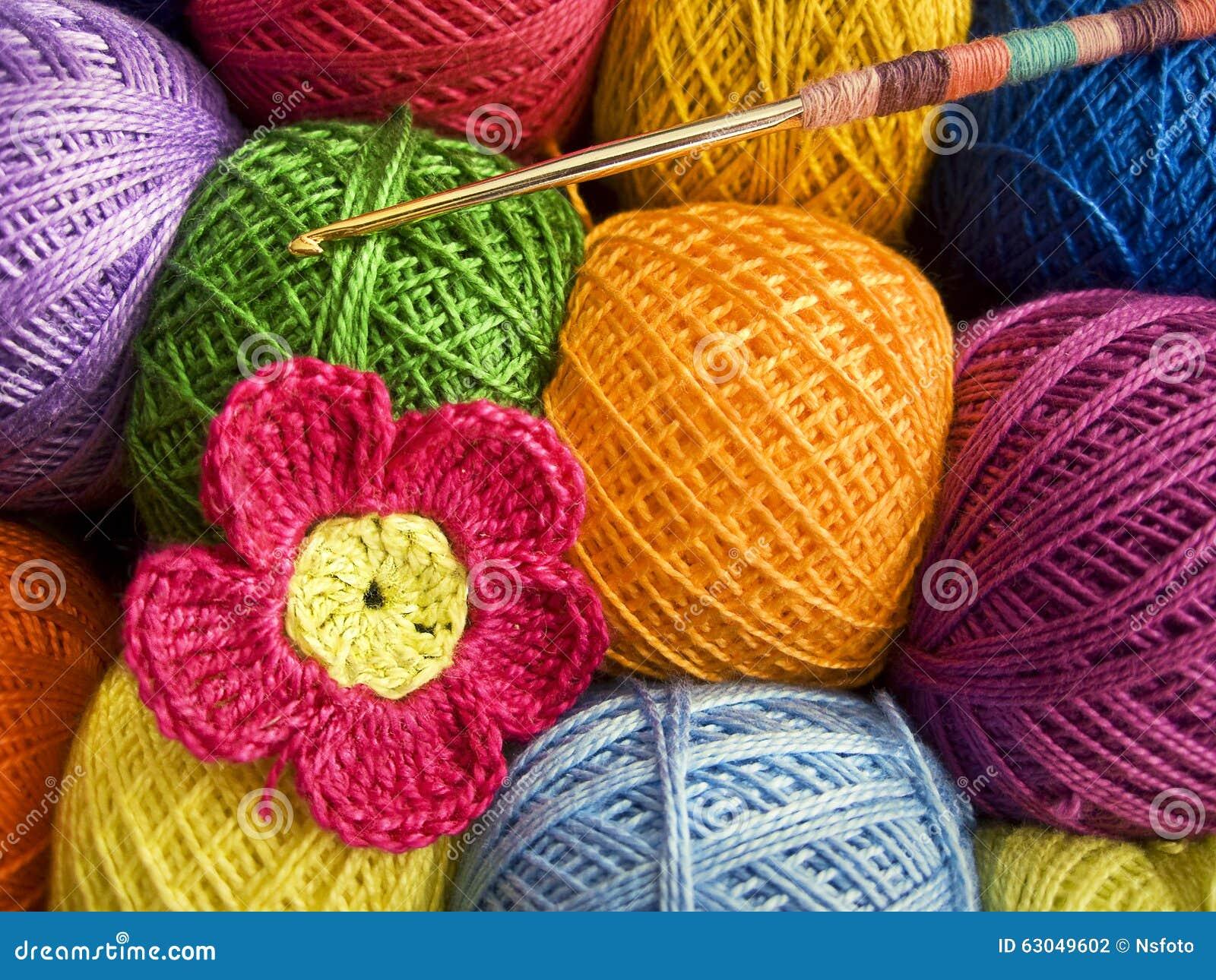 ball of yarn crochet - photo #41
