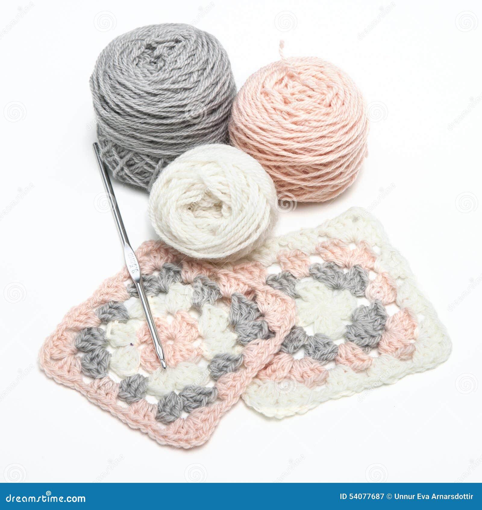 ball of yarn crochet - photo #38