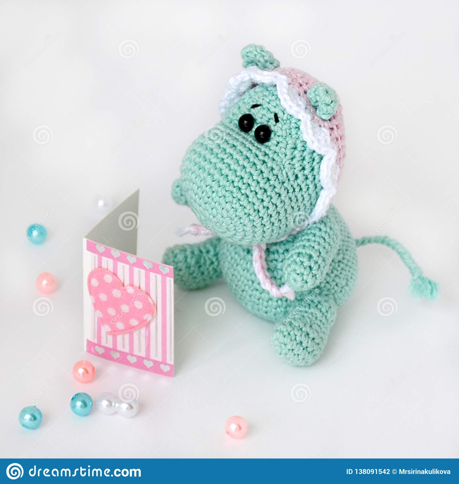 Crocheted Rat Bookmark [FREE Crochet Pattern] - The Crochet Space | 1689x1600