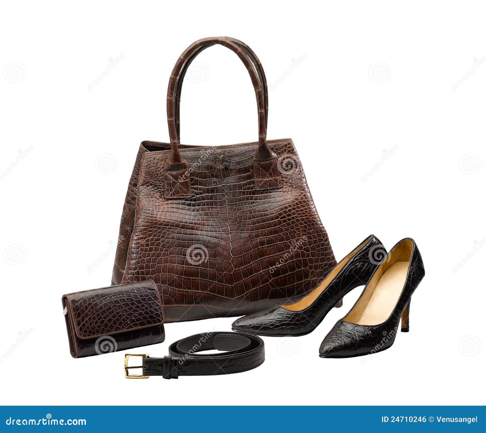 crocodile leather fashion royalty