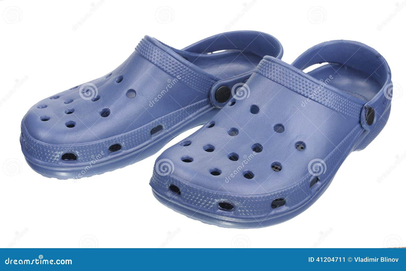 crocs stock image image of unisex shoes background