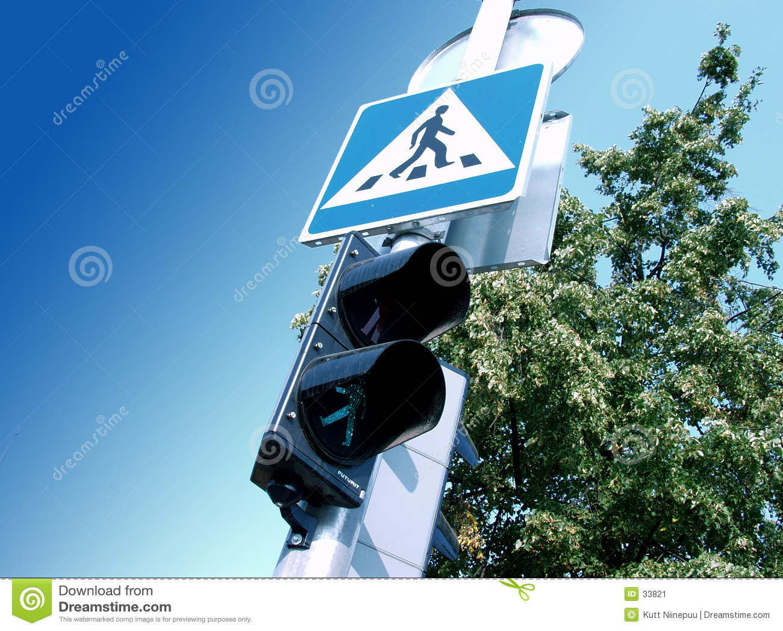 Croisement de rue