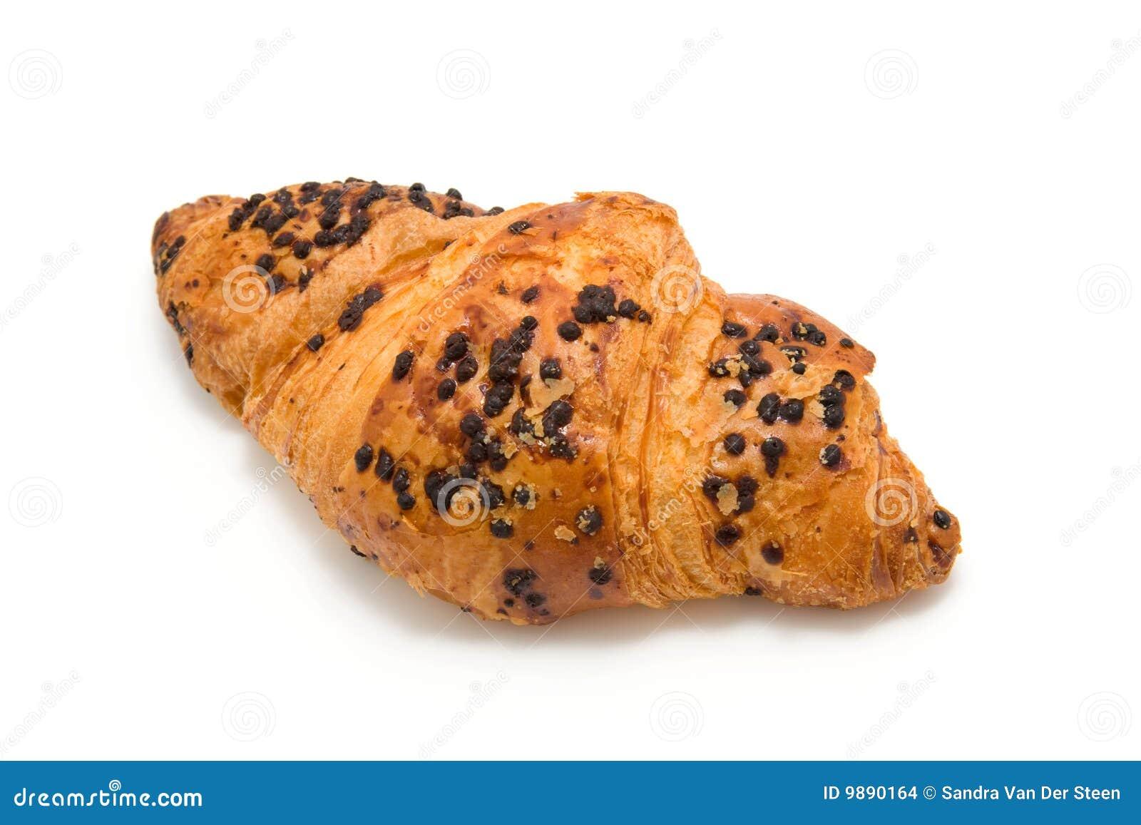 Croissant cotto fresco