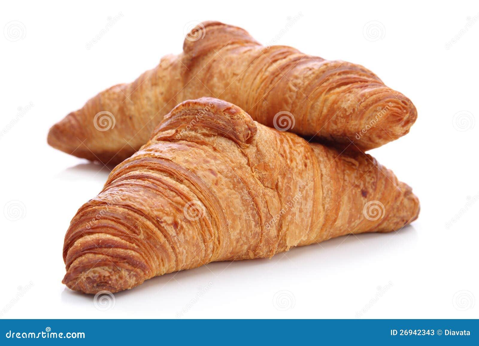 Croissants  Traditiona...