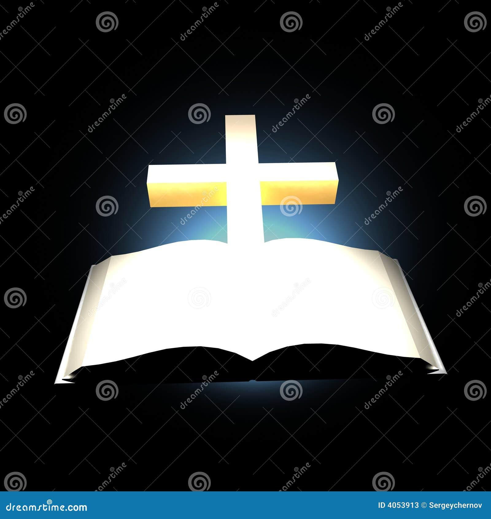 Croix de bible