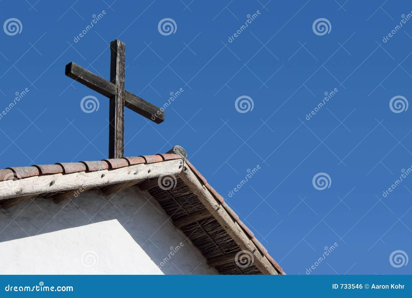 Croix de toit