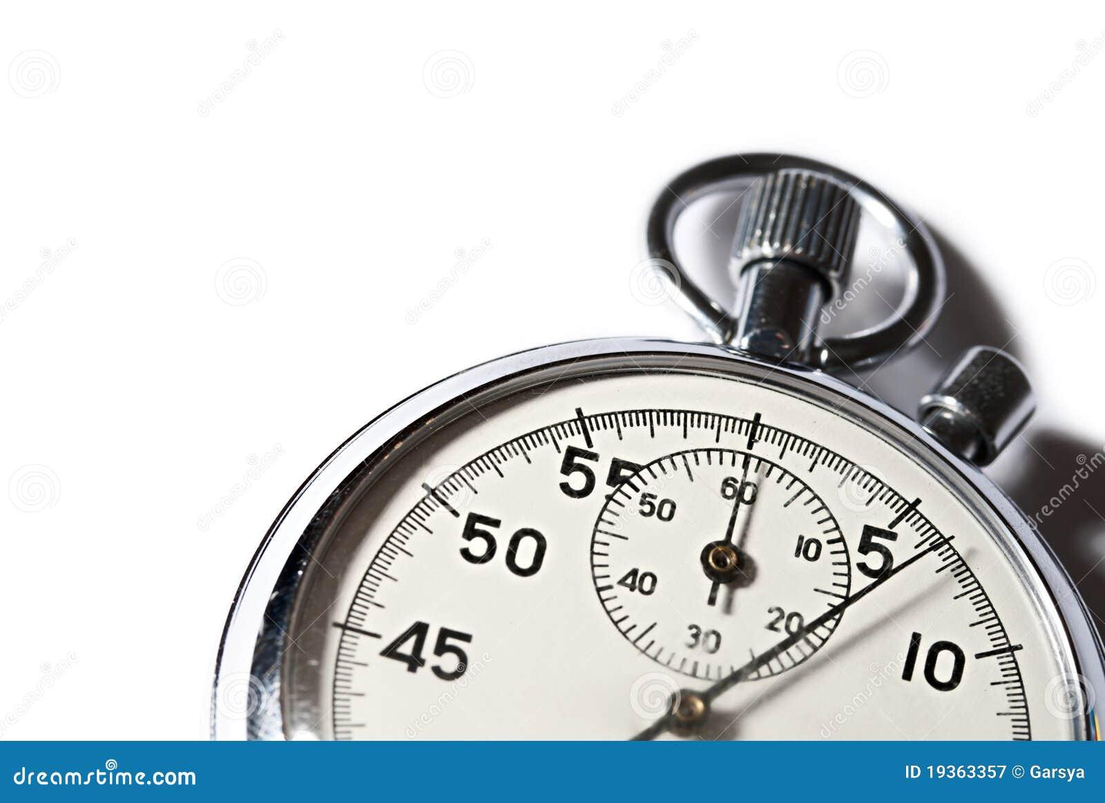 Cronômetro