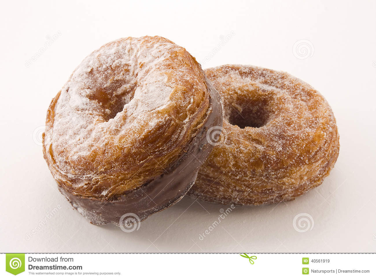 how to make donut mixture