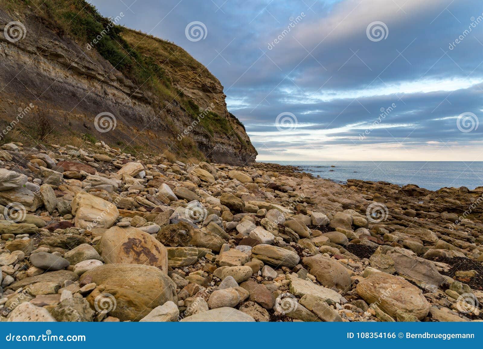 Crook Ness, North Yorkshire, UK