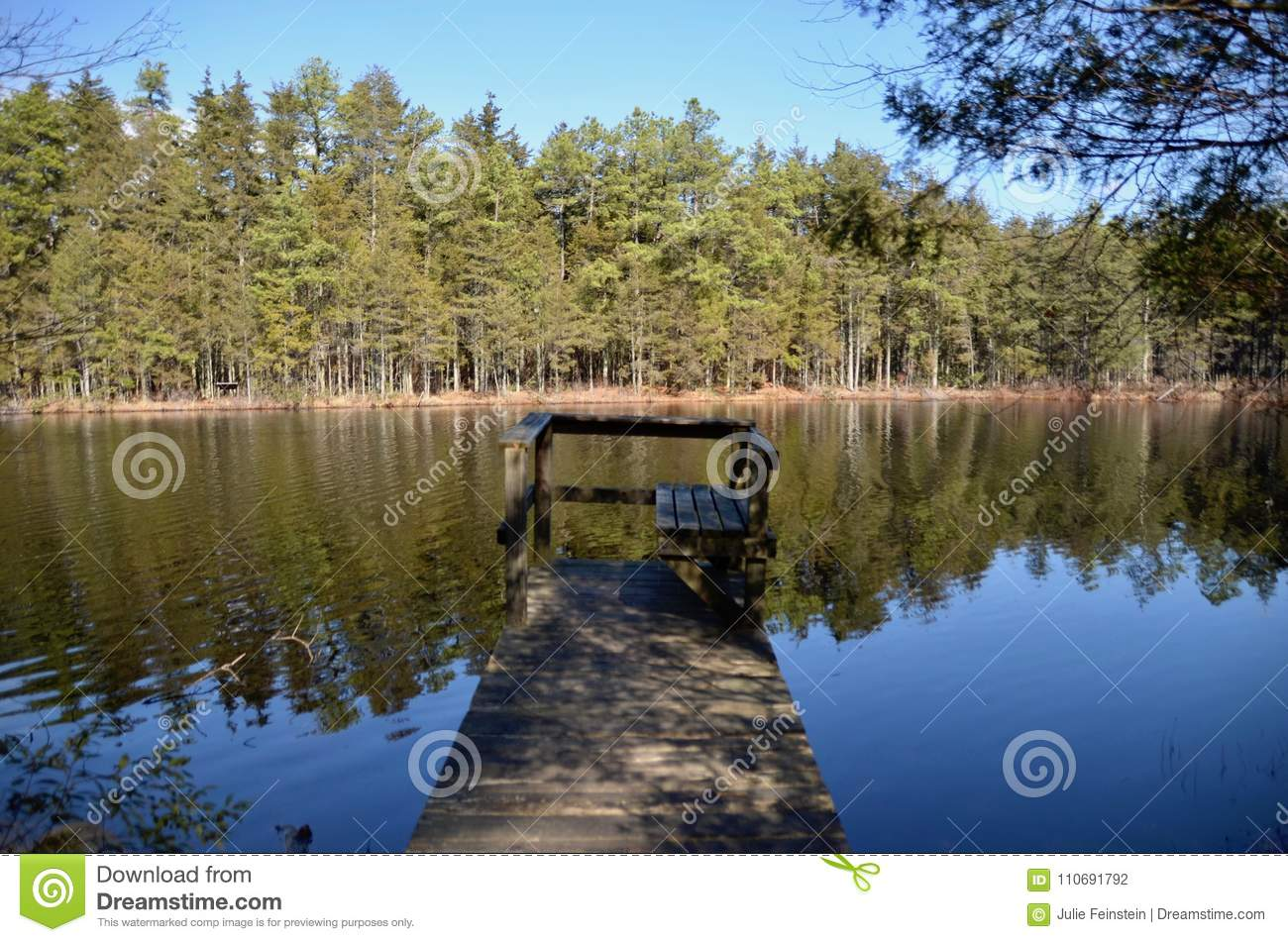 Crooked Dock