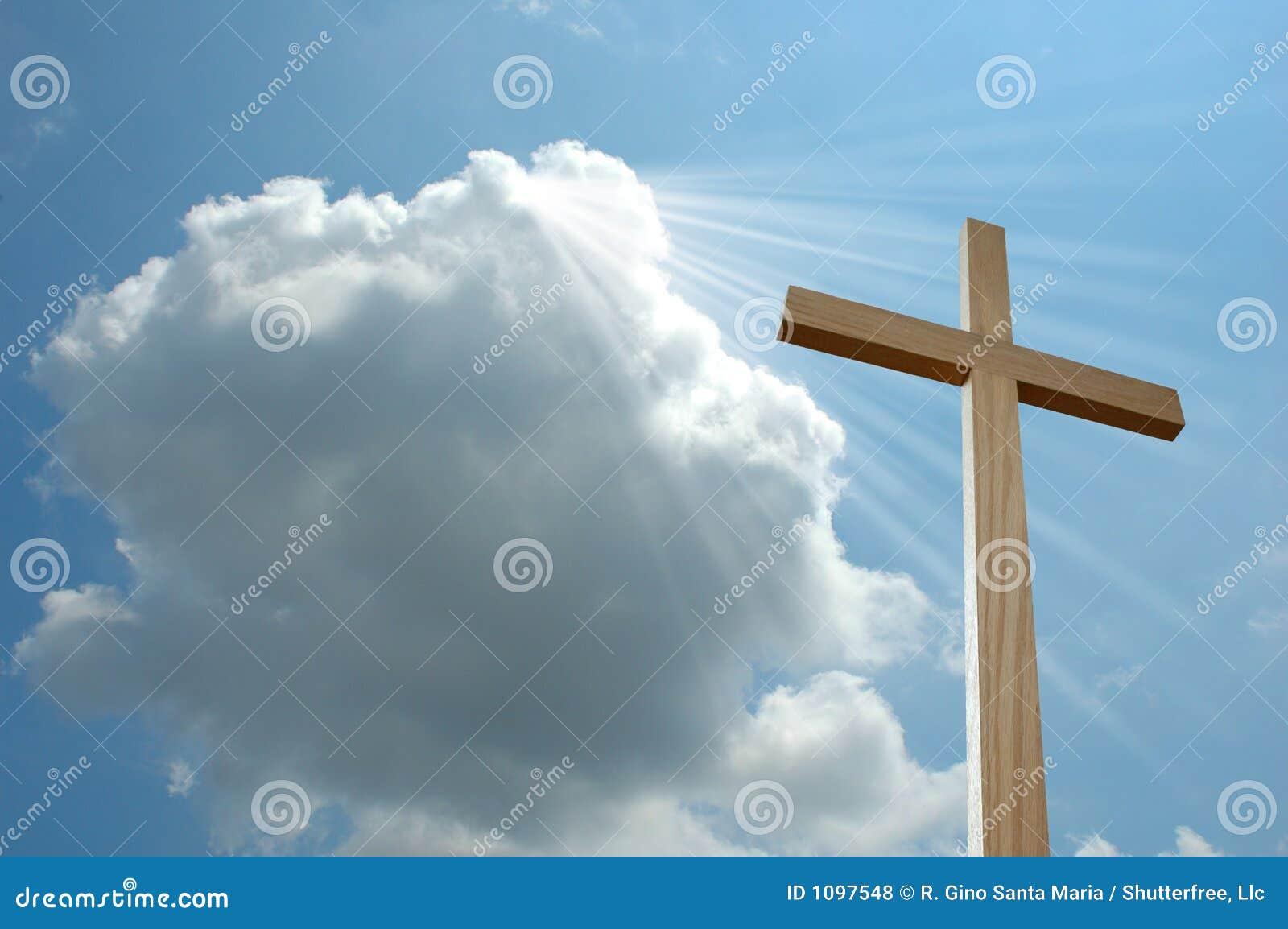 Cross światło