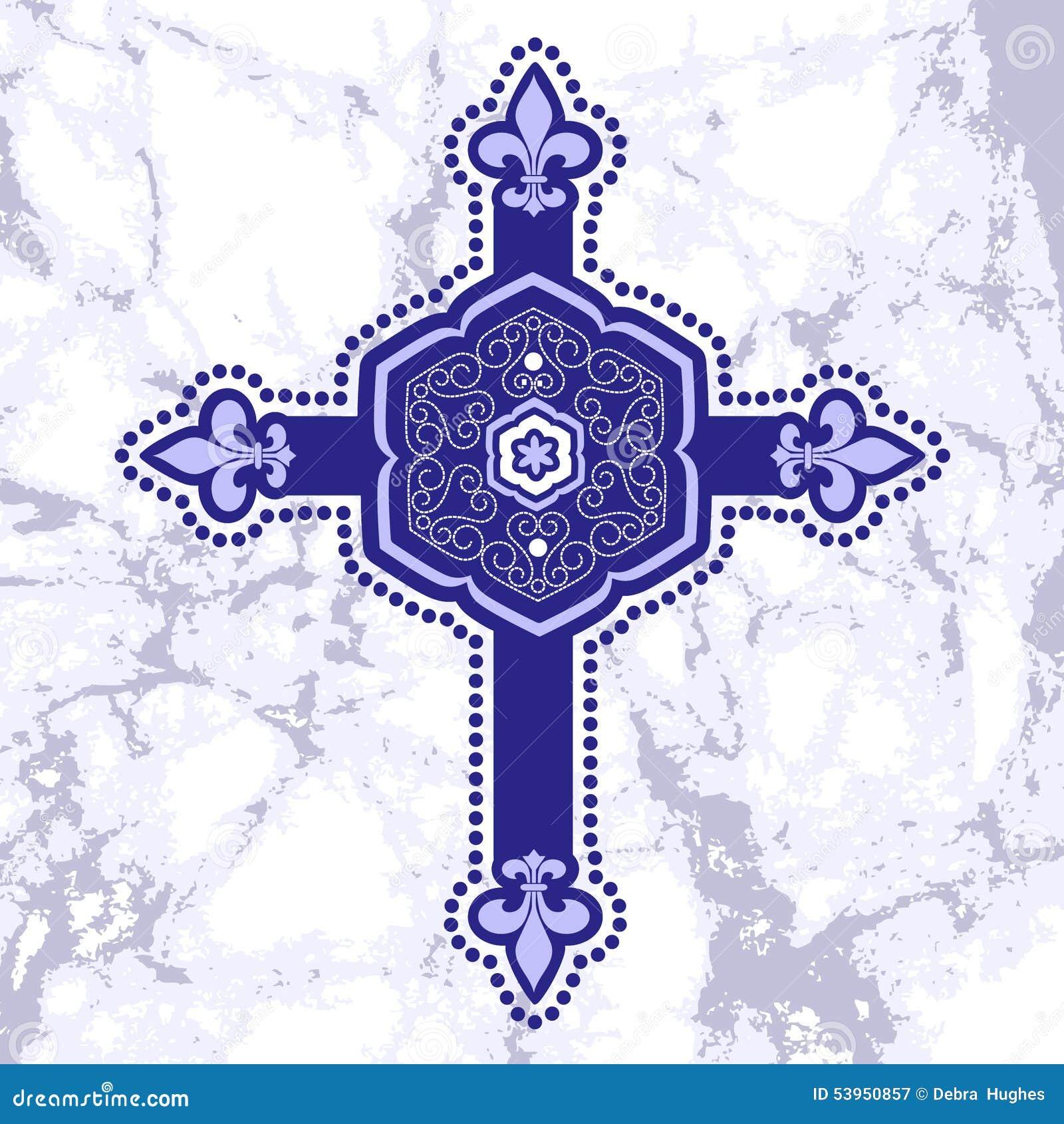 Cross antyk