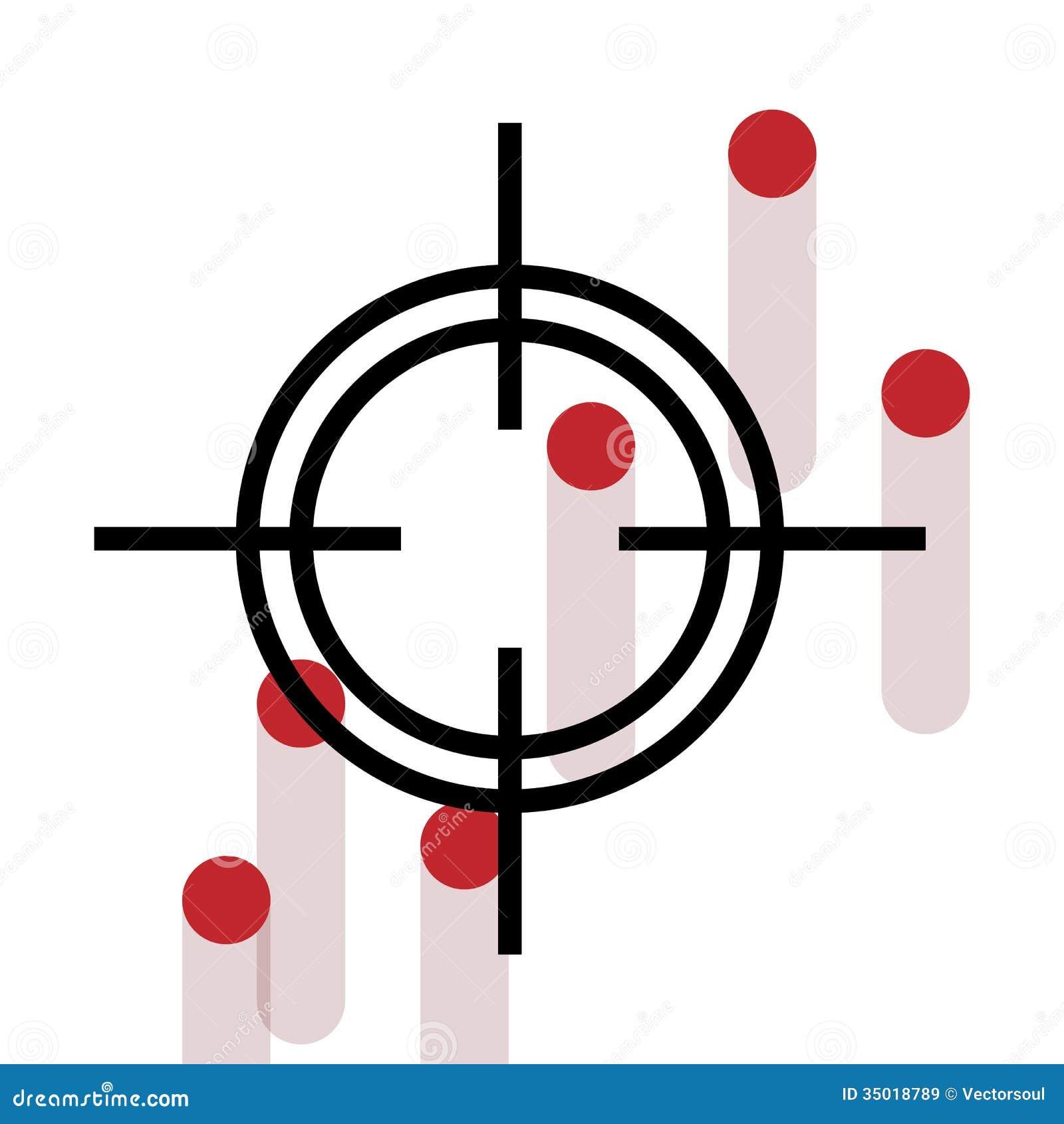 Crosshairs Clip Art Source Http Imgkid Com Crosshairs Clip Art Shtml