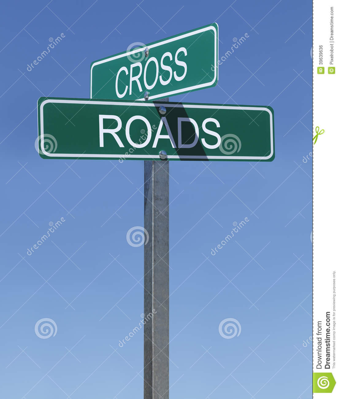 Cross Roads Sign Stock Photo  Image 39639636. Pep Rally Signs. Common Health Safety Signs. Alignment Signs. Writing Chinese Signs Of Stroke. Dimensional Signs. Cover Page High School Signs. Failure Signs Of Stroke. Epds Signs