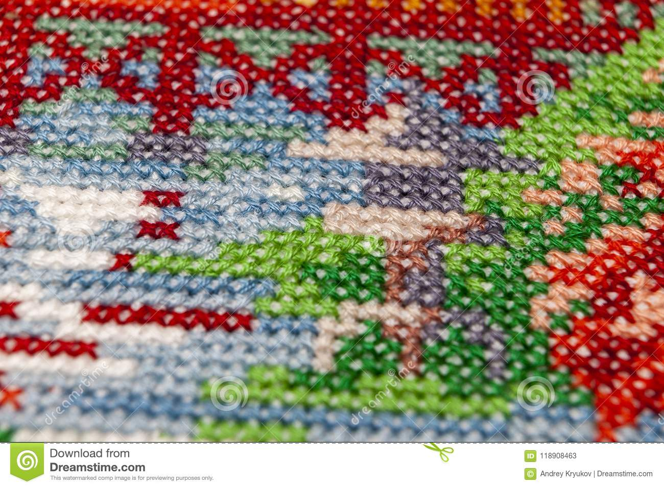 Needlework: a selection of sites