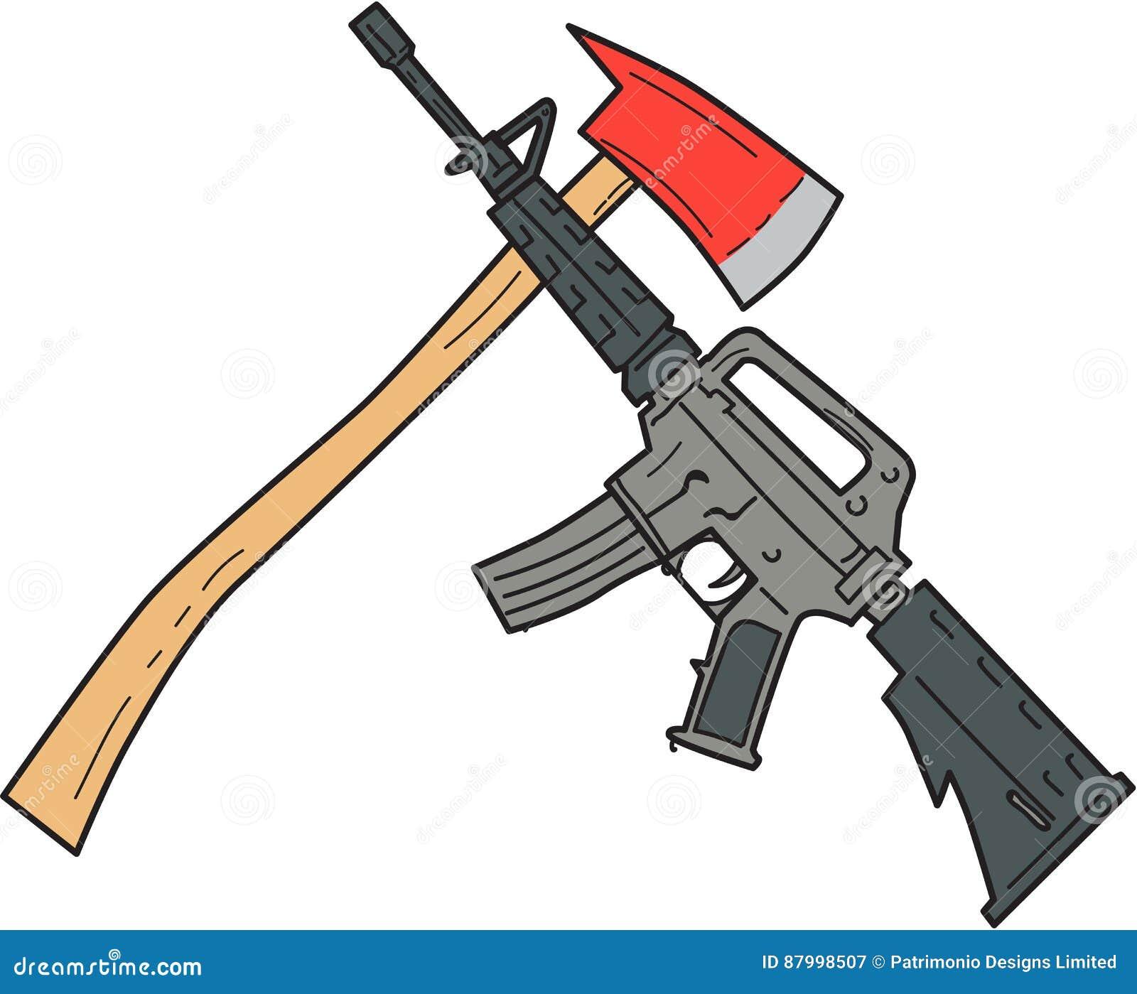 Fire carbines: description, photo